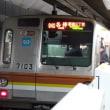 東急東横線・東京メトロ副都心線渋谷駅(TY01、F16)で