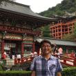 台風で中止のリベンジ旅行!