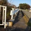 【東松山ウォーキング・個人ウォーキング】川島こども動物自然公園自転車道線(1)(2018-12-15)