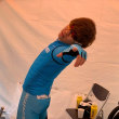 Live!!!UCI ツール・ド・とちぎ 2ndステージ