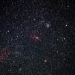 NGC7635バブル星雲