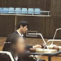 クォン・サンウ主演『귀수(鬼手)』~#映画#鬼手#撮影#囲碁プロ棋士#寒くて#神の一手#スピンオフ