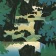 蓮尾力 版画展 -宮崎市で開催中 10月12日まで
