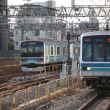 中野駅にて その2