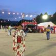 2017 沼田町盆踊り大会