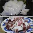 先週末の釣果(ケンサキイカ)
