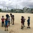 5月19(土)野球体験教室 12名参加💫