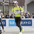【からだ・こころ・時間・仕事・おかねのバランス生活】東京マラソンは史上最速レース?