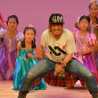舞台撮影 子どもミュージカル クラップクラップファンタジー(=CCF)第2回自主公演「サマーフェスティバル」