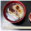 鏡開きの後は…「ぜんざい」(^^♪関東と関西で大きな違いがある「ぜんざいと汁粉」