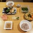 2016.09.18の食事