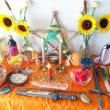 盛夏の収穫祭のサバト「ルナサッド」開催しました☆