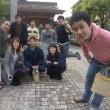 今年の社員旅行は山代温泉でした