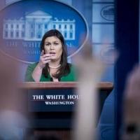 「牧師が釈放されても米国の関税は残る」ホワイトハウス