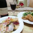 晩ごはん☆ちらし寿司