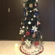 クリスマスツリー(スタッフ編)