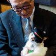 猫の駅長・よんたま☆貴志駅・和歌山電鉄