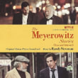 Randy Newman	/	The Meyerowitz Stories (New and Selected)限定