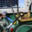 (新製品)新型 1.5GHzスペアナ/トラジェネ OWON XSA1015-TG  Spectrum Analyzer /Tracking Generator