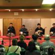 喜寿の会 親子三味線教室発表会