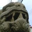 濱神社弁財天を訪ねる(香川の神社174)
