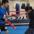 ボクシングでストレス発散第3弾‼️