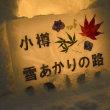 小樽雪あかりの路2018