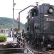 真岡鉄道SL、C1266