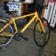 ご注文の自転車、完成しました(^-^)