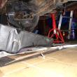 1997年 シボレー C-1500 エンジン不動修理ー6