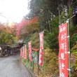 紅葉の伊香保路