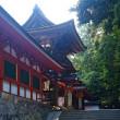 山の辺の道へ-奈良県天理市:石上神宮