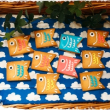 レシピコラム第8弾!~こいのぼりクッキー~