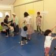 テレジアクラス☆音楽遊び・プール遊び