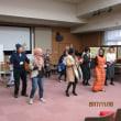 2017年11月20日(月)の「日本語教室ともだち」 30周年を祝う会
