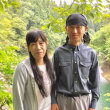 大内宿、会津若松へ…