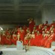ジェローム 「アレオパゴス会議のフリュネ」