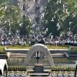 広島・長崎原爆の日 -- 最近は忘れがちになってしまうという現実。