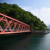 北海道最古の鉄橋