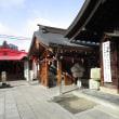「大阪古社寺探訪」服部天神宮(はっとりてんじんぐう)は、大阪府豊中市の南部、服部に鎮座する神社。少彦名命と菅原道真を主祭神として祀る。関西では「足の神様」として知られている。