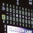2018 ヤクルト vs オリックス 1回戦 @神宮野球場