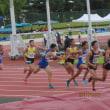 平成29年度 県ジュニアオリンピック中学校陸上競技大会