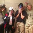 ★styleflavor六本松校★HIPHOP FOOD&スワヒリジュース大会🍹