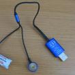 全充電池対応USB充電器
