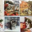 イギリスのクリスマスカードを100円から販売いたします~門司港グランマーケット