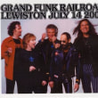 Grand Funk Rairoad 2009