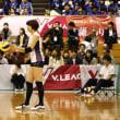 Vリーグ2017/18 日立リヴァーレ 芳賀舞波選手