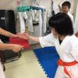 ジュニアAクラス 11/24(金) かわらん