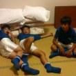 夏合宿(小川村サッカーフェスティバル)