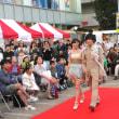 【姉妹校情報】ハロウィンメイク&ファッションショー開催!!